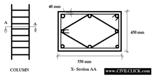 HOW TO CALCULATE CUTTING LENGTH OF DIAMOND STIRRUP 1