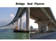 DIFFERENCE BETWEEN BRIDGE AND FLYOVER 18