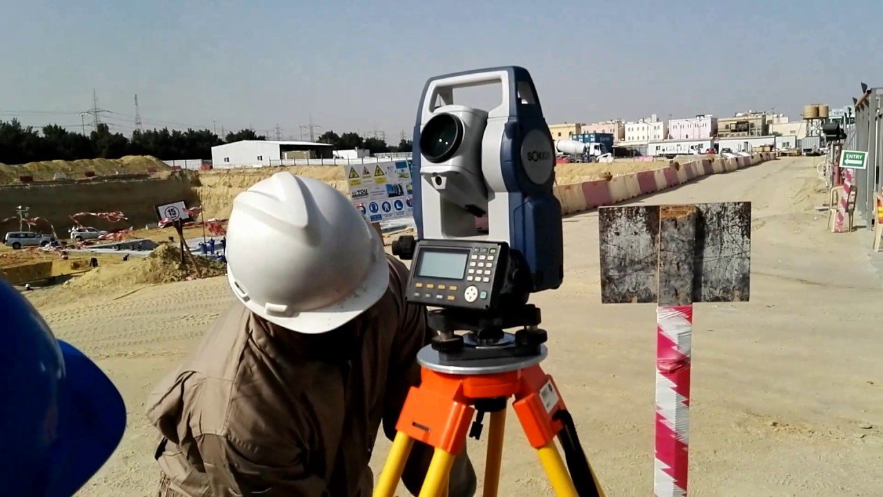 What is Advantages and Disadvantages of total station - Civil Click