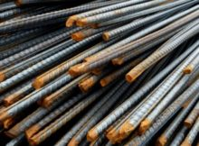 TYPES OF STEEL USE IN CONSTRUCTIONS 3