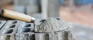 types of cement