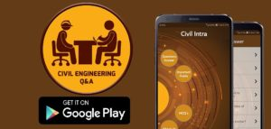 Top 20 Civil engineering Mcqs and Answers 1