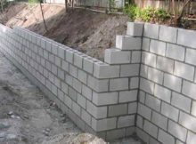 HOW TO CALCULATE THE QUANTITY OF CONCRETE BLOCKS FOR WALLS 18