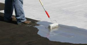 waterproofing liquid