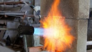 Fire Resistance of concrete or steel