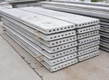 Precast Concrete - Its 5 [ Types and Properties ] 1
