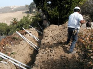 Soil Modification In Foundation Repair