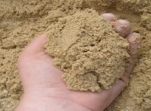 Bulking Of Sand - its 2 [Tests, Causes & Importance] 1