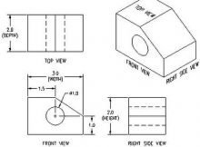 Isometric Projection 2