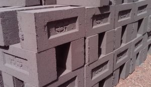 characters of fly ash bricks