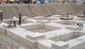 deep foundation
