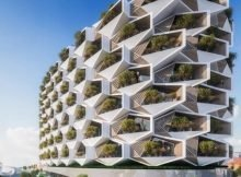 Honeycomb Structure img