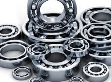 Types of Bearings img