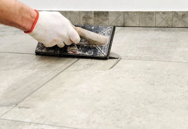 What is Grouting ? Its 2 types & Advantages 2